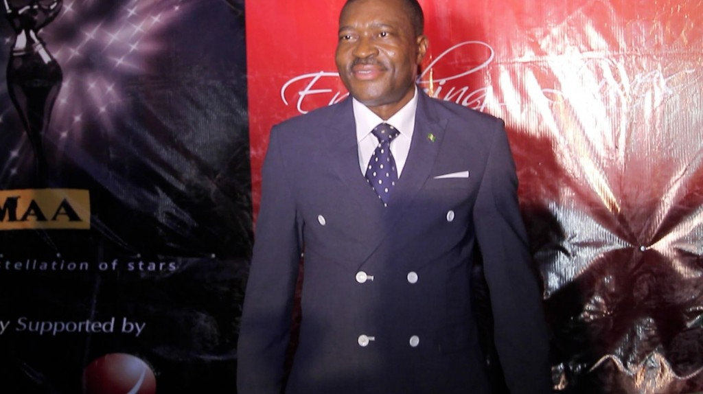 Veteran Actor, Kanayo. O. Kanayo Returns To University For First Law Degree [Photo]