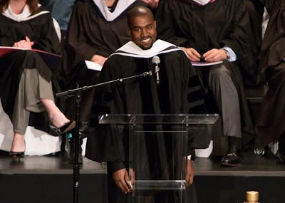 Washington University Starts New Course Centered Around 'Cultural Icon' Kanye West