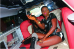 Kenyan Richest Singer In Desperate Need Of A Husband After 5 Children With 5 Different Men