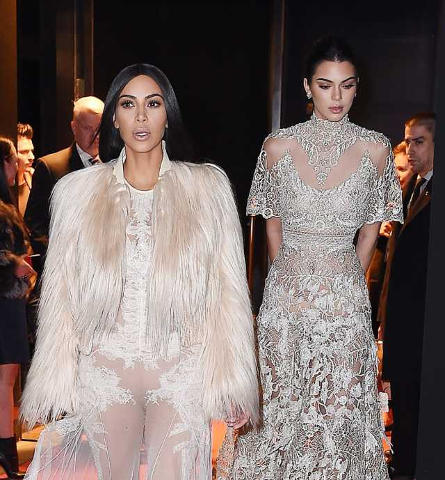 Kim Kardashian, Kendall Make Racy Cameo Appearance In Much Anticipated  #Ocean8 Movie