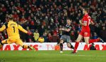 Liverpool Woes Continue With Humiliating League Cup Exit