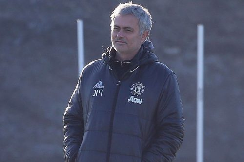 Jose Mourinho Declares Total Support For FIFA As It Plans To Ratify 48-Team World Cup
