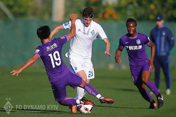 Mikel Obi Suffers Fourth Consecutive Heavy Defeat Since China Move