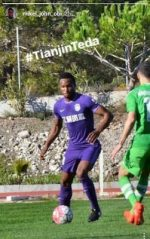 Mikel Obi Resumes First Team Training, Claims China Move Was Not For Money!