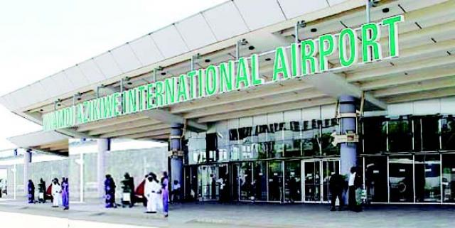 BREAKING: Senate Rejects Closure Of Abuja Airport