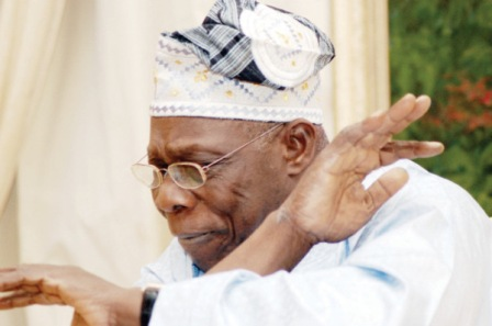 MUST READ! Obasanjo Blasts Awujale Of Ijebuland In Lengthy Open Letter