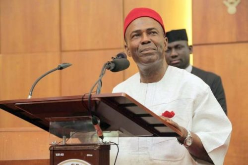 """""""Mathematics And Science Courses Will Soon Be Taught In Indigenous Languages"""" – Ogbonnaya Onu"""