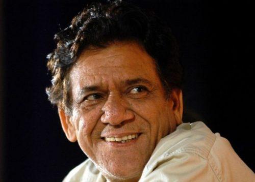 Popular Indian Actor, Om Puri Dies Aged 66