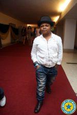 Nollywood Actor, Osita Iheme 'pawpaw' Launches Music Label