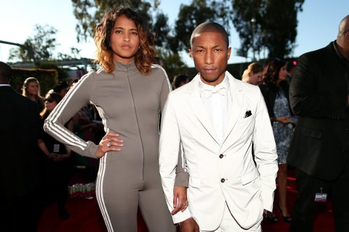Pharrell Williams and Wife, Helen Lasichanh Welcome Triplets!