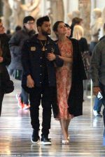 Lovebirds, Selena Gomez And The Weeknd Take Sizzling Romance To Italy [Photos]