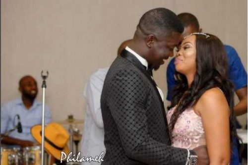 """'You Were Even Stronger In Your Pain""""- Seyi Law Recounts How Wife Almost Lost Their Baby Prematurely"""