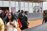 Photos: Apostle John Suleiman Spotted In Motorcade Headed Towards DSS Headquarters