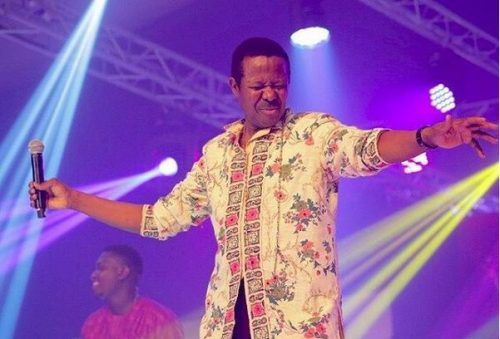 Federal Government Appoints King Sunny Ade as An Ambassador