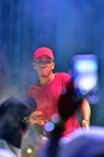 Tekno Follows In Iyanya Steps, Leaves Triple MG & Ubi Franklin