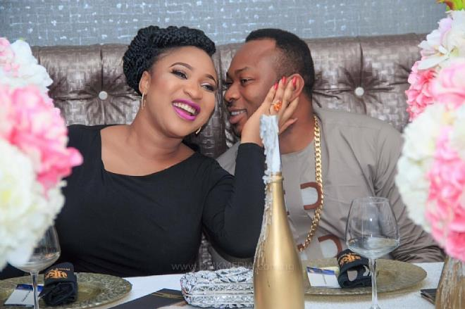 Tonto Dikeh: 5 Shocking Things About Her Marriage Crisis