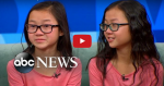 Moment When Identical Twins Who Got Separated At Birth Reunite After 10 Years [Watch]
