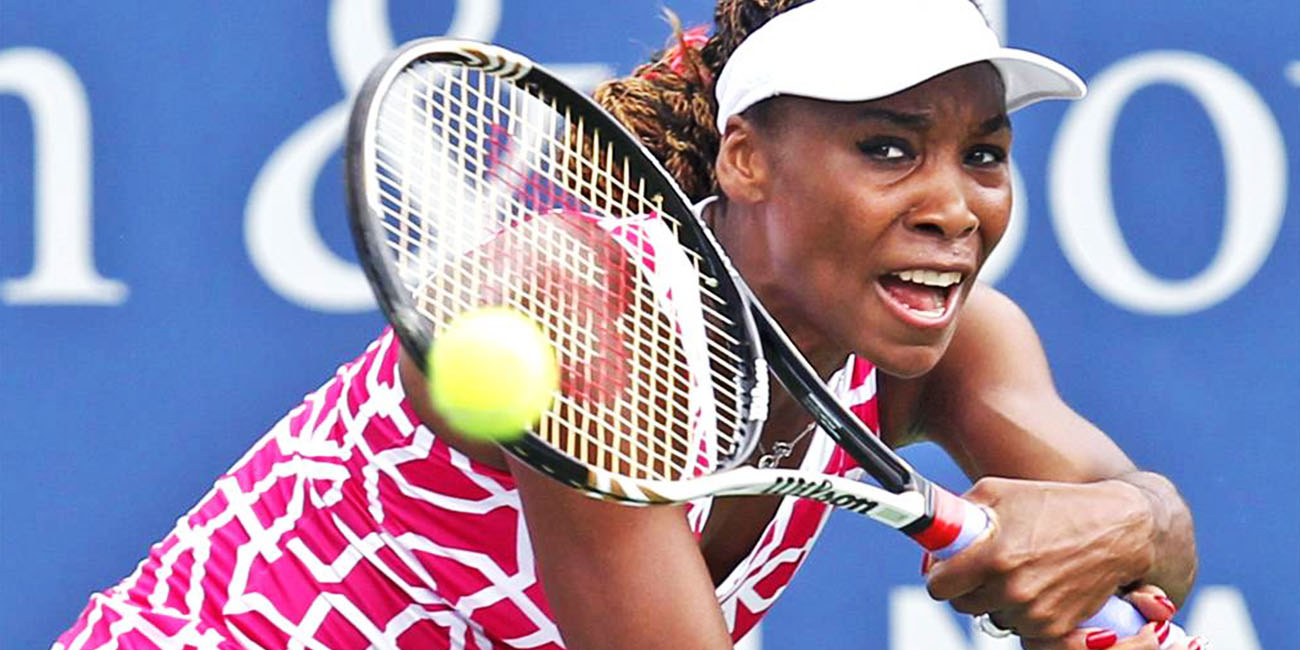 ESPN Fires Tennis Commentator for Comparing Venus Williams to a 'Gorilla'