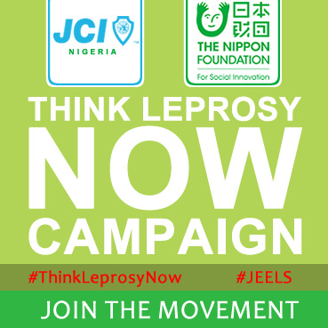 Junior Chambers International Nigeria Advocates Non Stigmatization Of Leprosy Patients