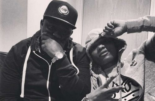 Expect Some Hot Jams As Wizkid Announce Collaboration With Wandecoal In New Mixtape