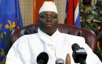 Video: Yayha Jammeh Personally Announce Decision To Step Down Via Live TV