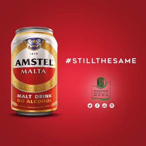 Consumers Restate Loyalty To Amstel Malta As Producers Of Concocted Videos Come Under Security Surveillance