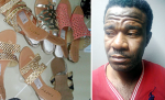 NDLEA Apprehends Man Smuggling £3.8 Million Worth Of Cocaine Concealed in Footwears