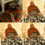 SOS CALL! Veteran Actor PRINCE JAMES UCHE Needs Our Help To LIVE