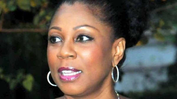 Fani-Kayode's Ex-Wife, Saratu, Appointed As Assistant To Ghana's President-elect