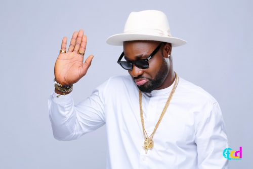 Harrysong Reportedly Returns to Five Star Music