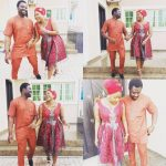 Check Out Comedian AY's Hilarious Comments To Actres Mercy Johnson And Her Husband's New Pics