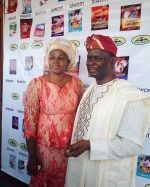 Check Out Recent Photo Of Renown Televangelist And Christian Movie Producers Mike and Gloria Bamiloye
