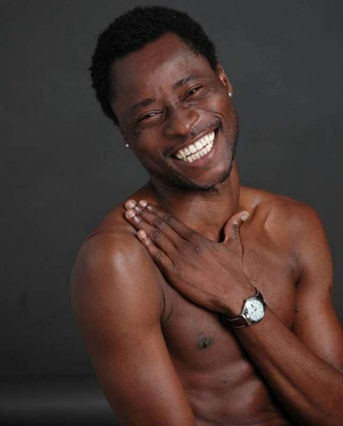 Gay Activist Bisi Alimi Calls Out Nollywood Actors/ Producer Over Portrayal Of Gay Relationship In Movie ( Watch)
