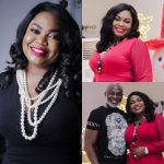 Actor RMD's Birthday Message To Wife Jumobi Will Melt Your Heart