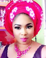 """No Drug As Effective As Bank Credit Alert""-Actress Regina Chukwu"