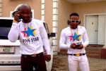Harrysong Speaks Up About His Arrest By Former Label, Five Star Music