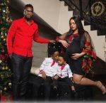 Joseph Yobo And Wife Adaeze Welcome Baby girl (photo)