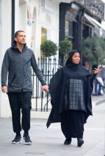 Janet Jackson Welcomes Baby Boy At 50