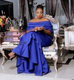 Nollywood Actresd Anita Joseph Releases New Photos To Celebrate Birthday
