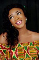 AFRIMA Host, Adeboyin Okesina Celebrates Birthday, Launches Studio, Vlog