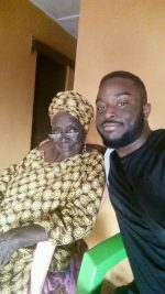 She Looks So Young! Guy Flaunts 101 Year Old Great Grandma Twitter