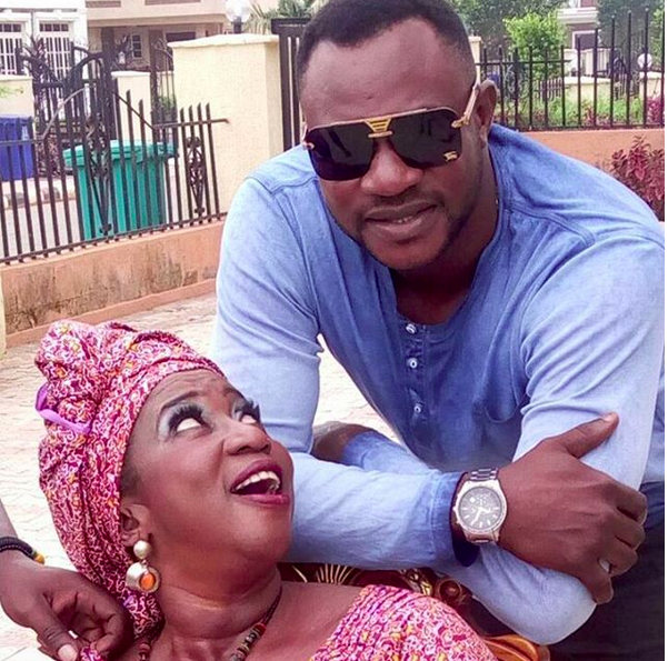 "Odunlade, Ayo Mogaji Star In ""A Million Baby"" Produced By Moradeke Adegboyega And Olakunle Oni"