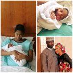 Prince Sani Bayero, Son of late Emir of Kano, Alhaji Dr. Abdullahi Ado Bayero Welcomes New Baby