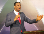 """MMM Is A Sign Of 666"" Pastor  Chris Okafor As He Releases His Own 2017 Prophecies"