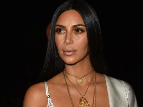 Kim Kardashian's Chauffeur Arrested In Connection With Paris Jewelry Heist