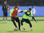 Mikel on Brink Of Joining Spanish Side, Valencia After Months Of Isolation In Chelsea