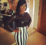 Moet Abebe Claps Back At Fans Following Heavy Criticism Of Her Twerk Video [Watch]