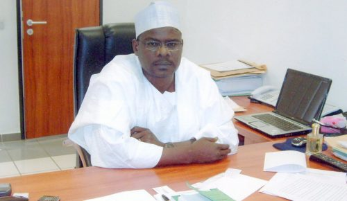 APC Senators Vote Out Ali Ndume As Senate Leader
