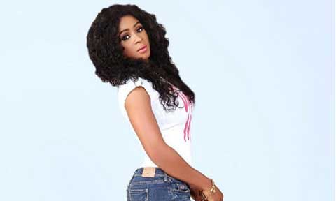 Pregnant Nollywood Actress Gets 'Congratulatory' Message From Wife Of Man She Secretly Got Pregnant For