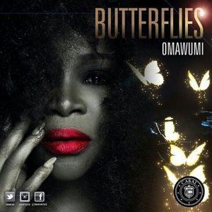 Omawunmi Kick Starts 2017 In Beautiful Fashion With New Single 'Butterflies'